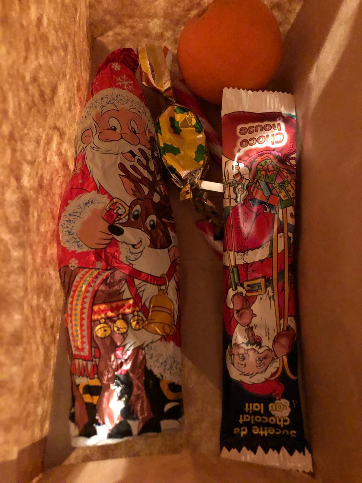 Opération Les lutins des Père Noël