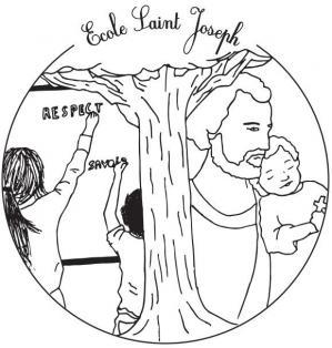 Logo saint joseph